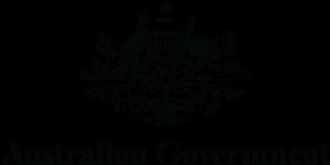 australiangov Logo Black