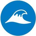 coastal and marine icon